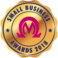 Small Business Gold Awards Icon