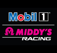 Mobil 1 Middy's Racing Supercar