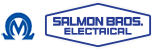 Salmon Bros Electrical logo