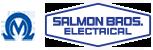 Salmon Bros Electrical logo